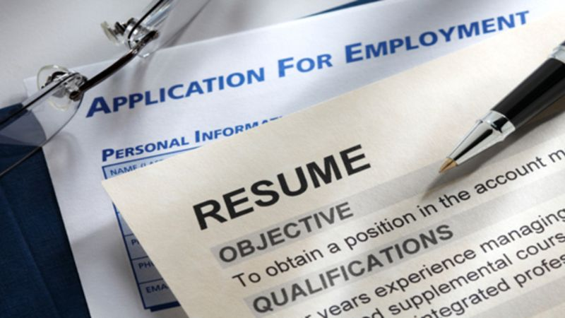 Effective Tips fora Successful Resume