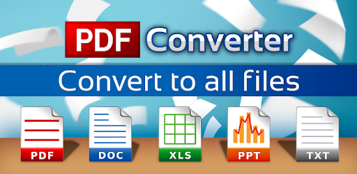 PDF Converer